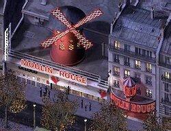 Moulin Rouge Sim City 4