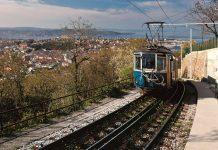 Tram di Opicina, Trieste