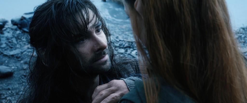 Lo Hobbit La Battaglie delle Cinque Armate: Kili
