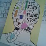 It's Kind Of A Funny Story di Ned Vizzini © leeliah99.altervista.org