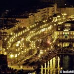 Trieste city lights © leeliah99.altervista.org