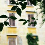 Giugno nel Parco di San Giovanni a Trieste © leeliah99.altervista.org
