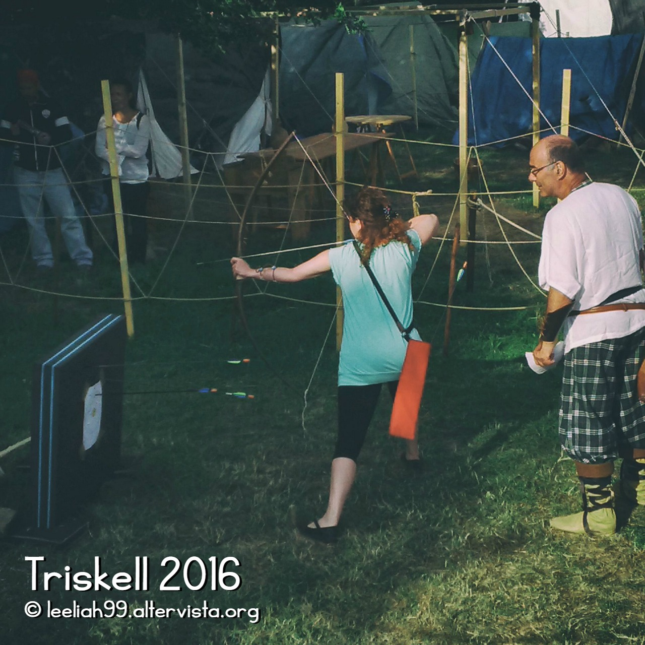 Triskell 2016 © leeliah99.altervista.org