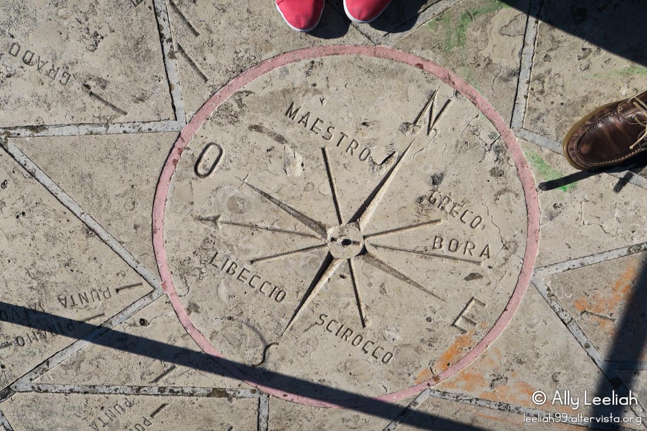 Vedetta Italia © leeliah99.altervista.org