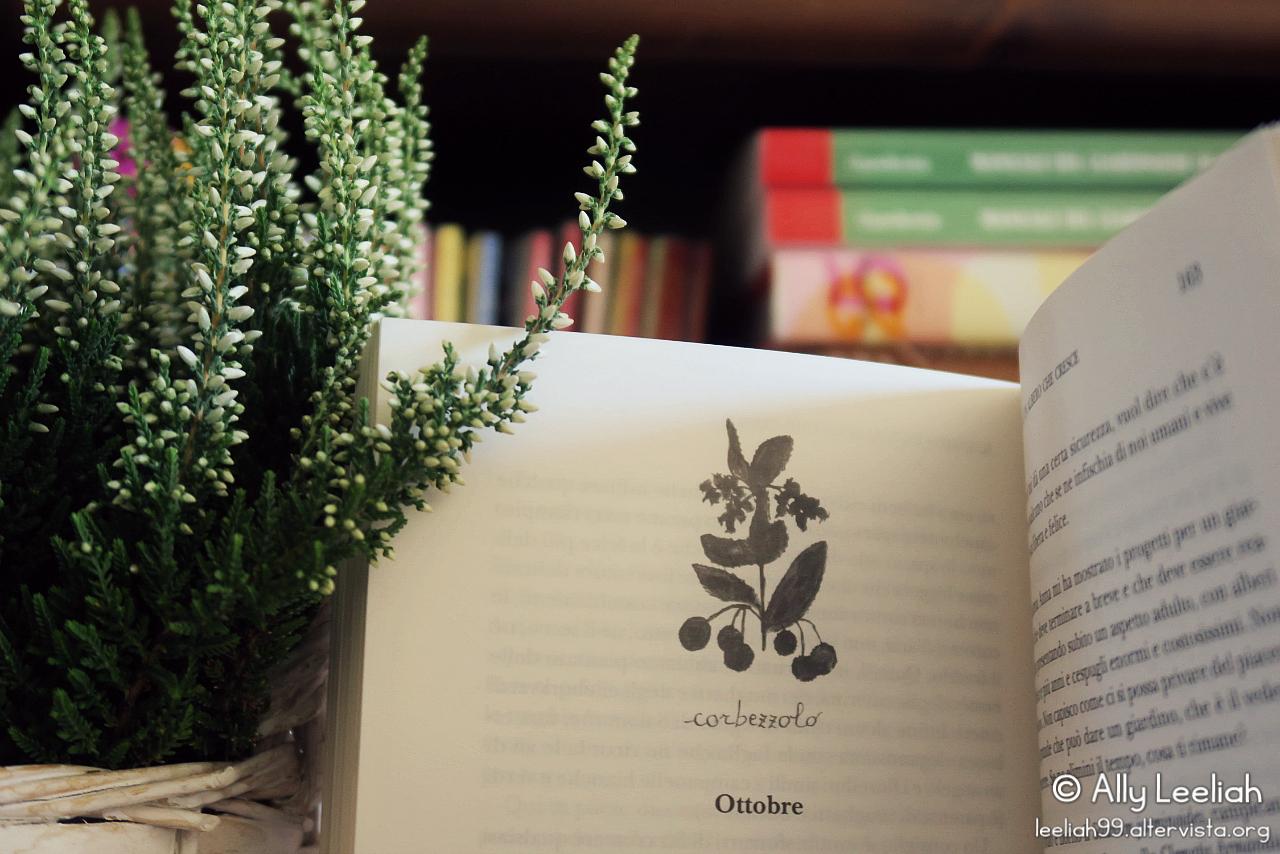 """""""Il tempo è un albero che cresce"""" di Luisa Pulcher © leeliah99.altervista.org"""