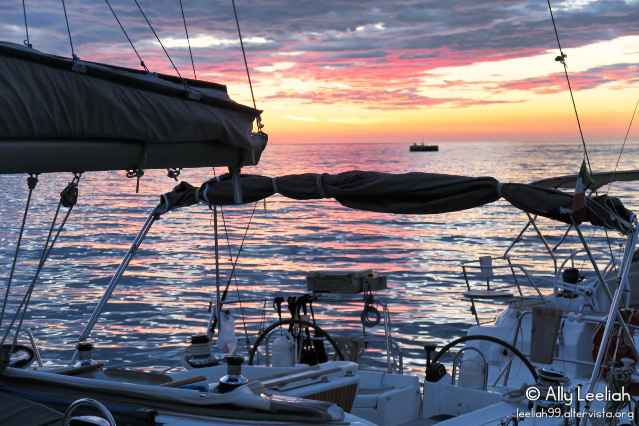 Barcolana 48 a Trieste © leeliah99.altervista.org