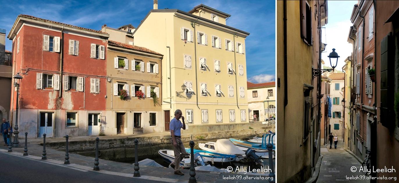 Muggia © leeliah99.altervista.org
