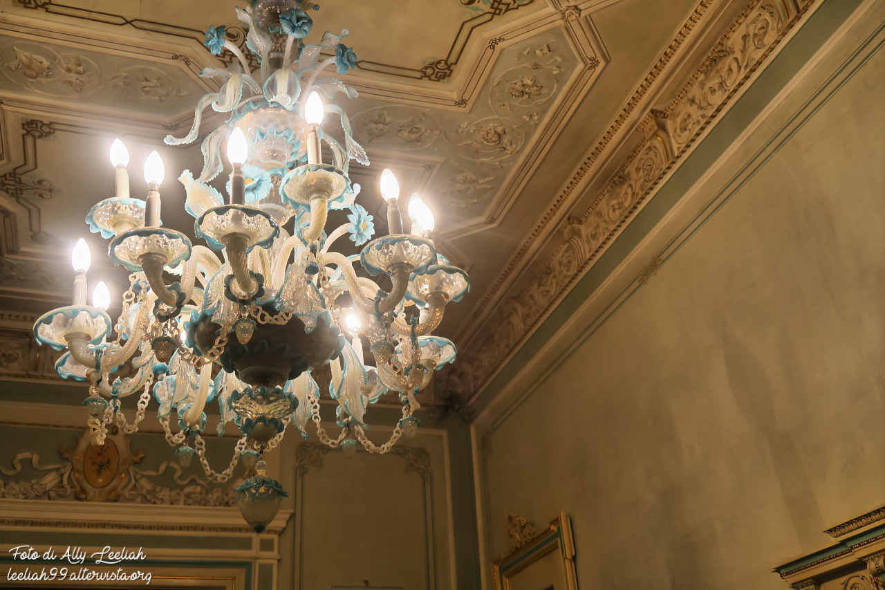 Museo Morpurgo a Trieste © leeliah99.altervista.org