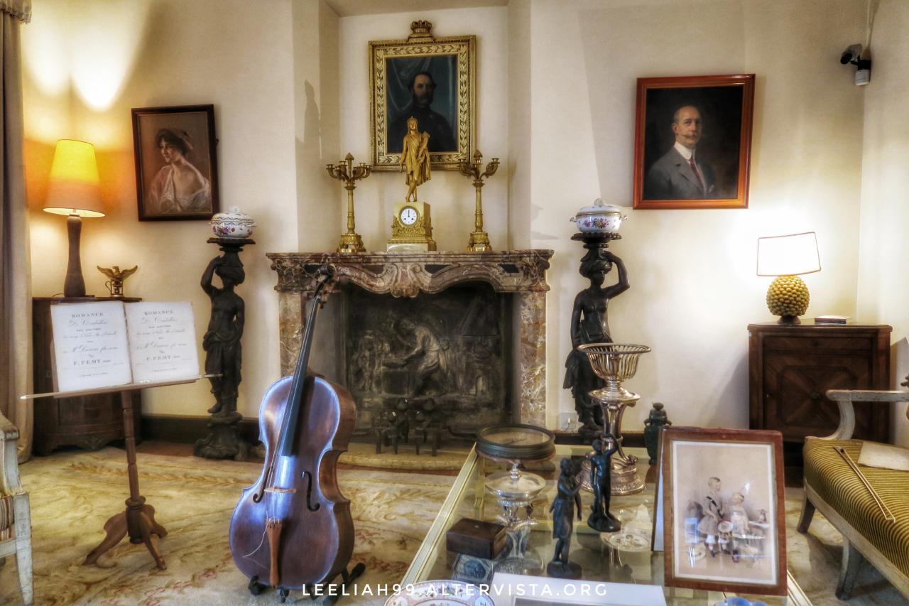 Castello di Duino © leeliah99.altervista.org