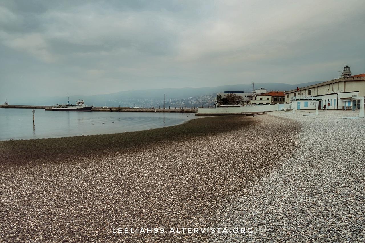 Bagno Lanterna (Pedocin) a Trieste © leeliah99.altervista.org