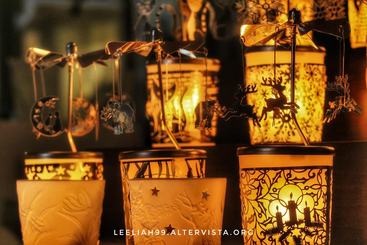 Mercatino di Natale © leeliah99.altervista.org
