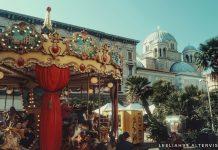 Giostra in Piazza Sant'Antonio © leeliah99.altervista.org