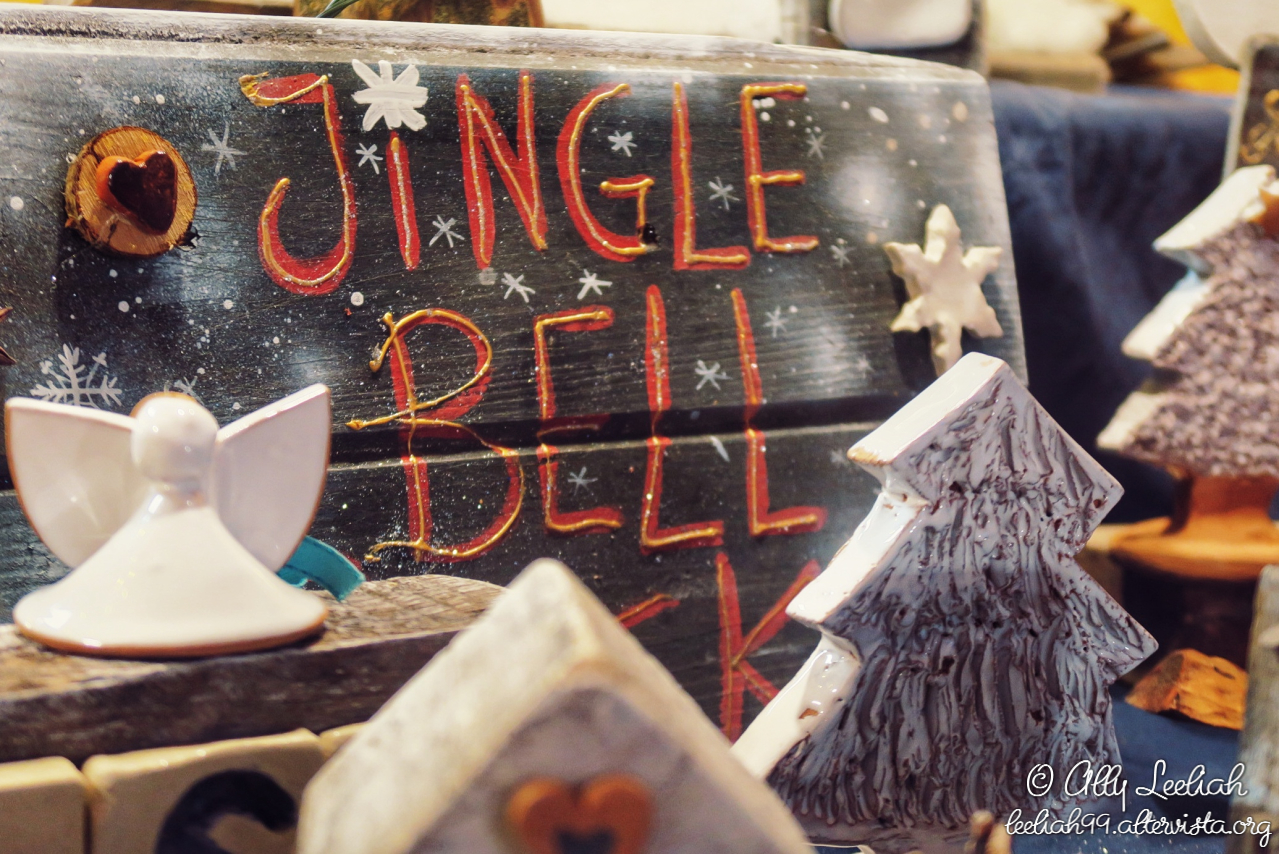 Jingle Bell Rock © leeliah99.altervista.org