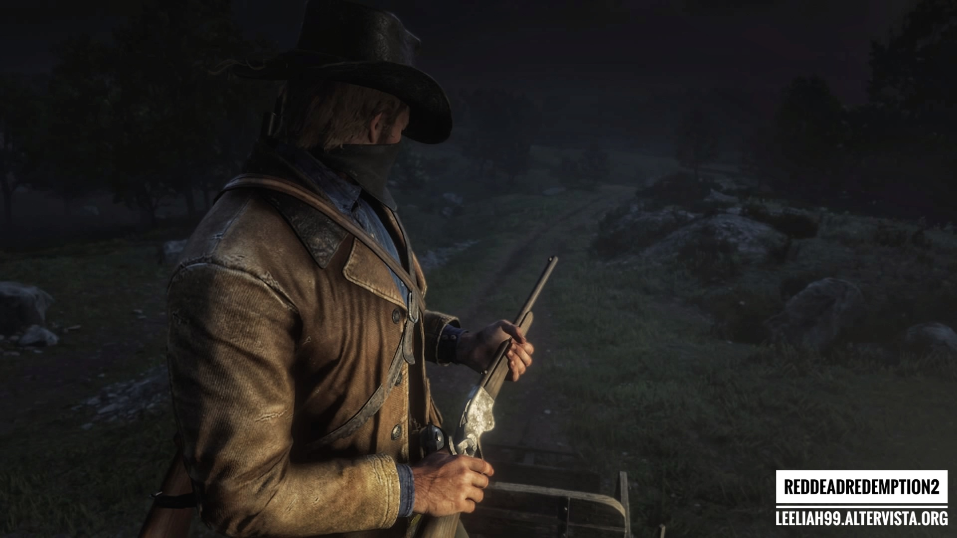 Red Dead Redemption 2 © leeliah99.altervista.org