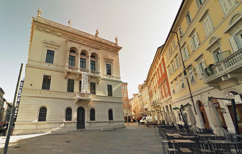 Museo Revoltella - Google Maps