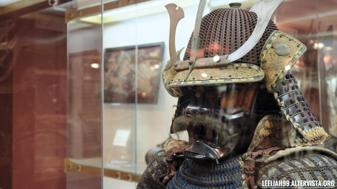 Civico Museo d'Arte Orientale © leeliah99.altervista.org