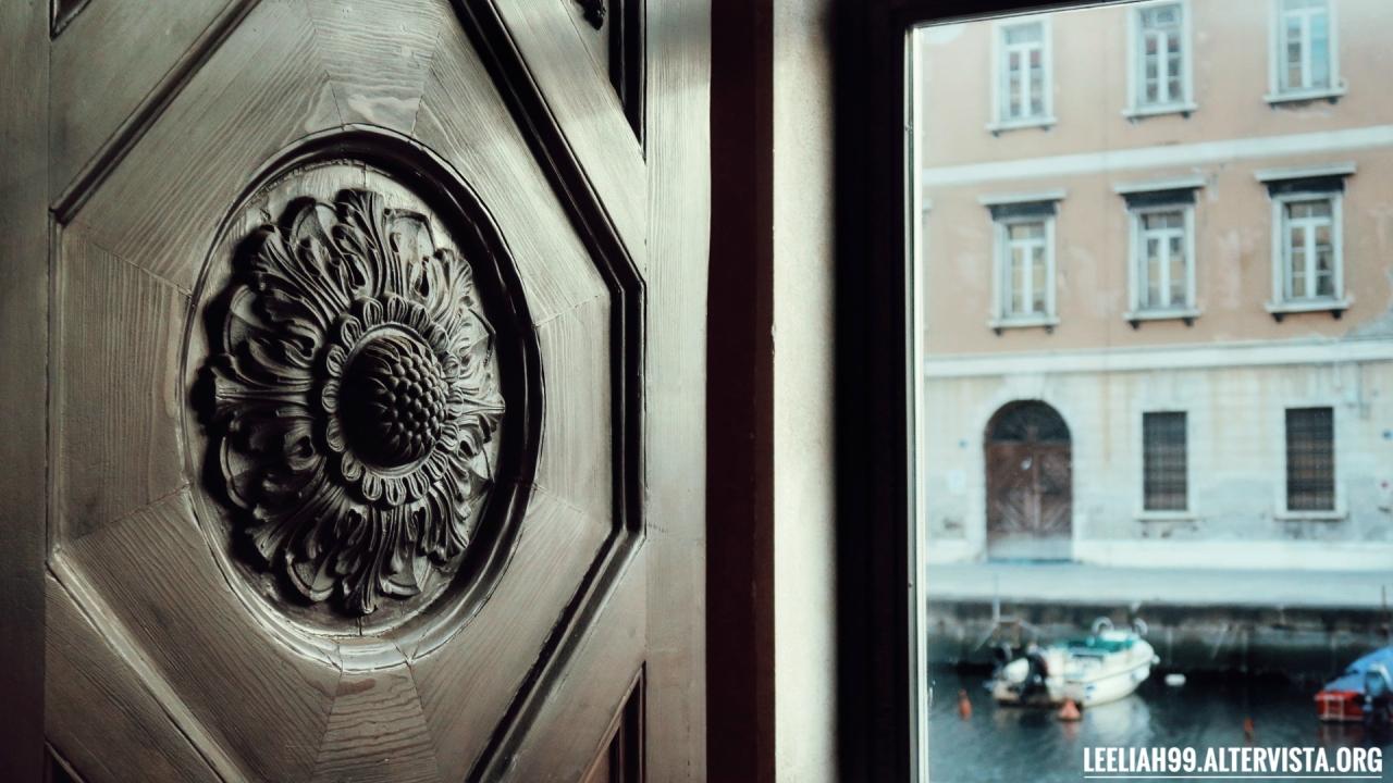 Palazzo Gopcevich © leeliah99.altervista.org
