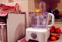 Kenwood Multipro robot da cucina © leeliah99.altervista.org