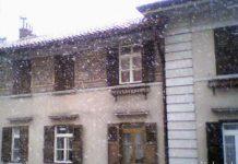 Nevica © leeliah99.altervista.org