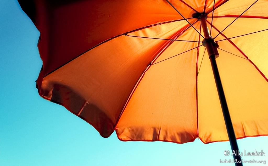 Ombrellone © leeliah99.altervista.org