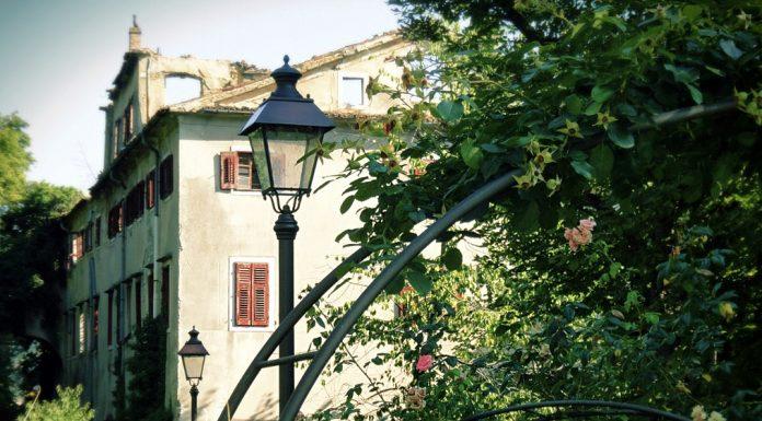 Trieste: Parco di San Giovanni © leeliah99.altervista.org