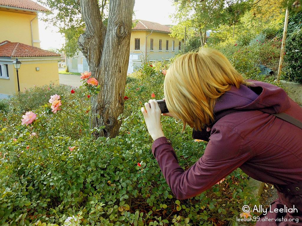 Trieste: Parco di San Giovanni a novembre © leeliah99.altervista.org