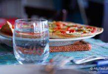 Pizza vegana © leeliah99.altervista.org
