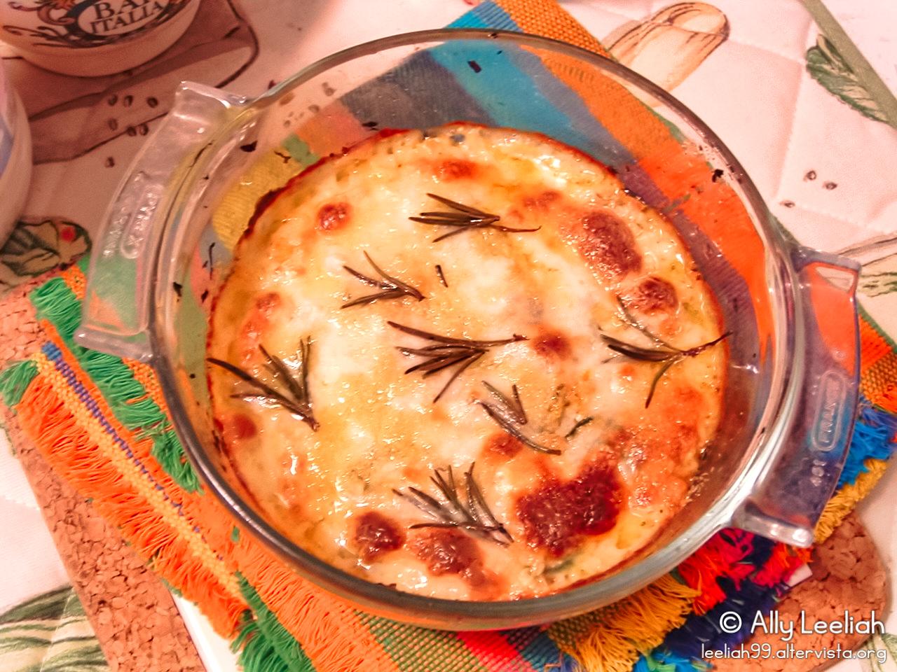 Tortininino © leeliah99.altervista.org