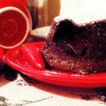 Tortino al cioccolato con cuore tenero © leeliah99.altervista.org