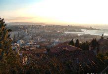 Trieste: panorama © leeliah99.altervista.org
